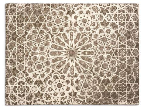 tappeti arabi tapis 224 motifs arabia by calligaris design matteo cibic
