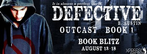 Cby Book Club Book Blitz Cby Book Club Book Blitz Giveaway Defective By B