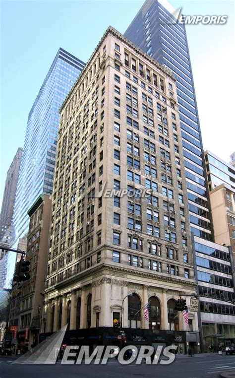 bankers trust bankers trust company building new york city 116275