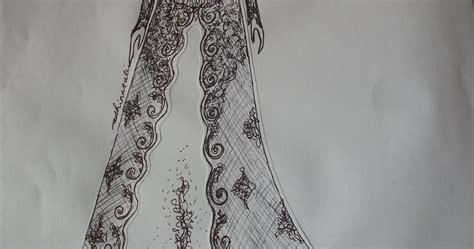 Gaun Kebaya Pengantin Promo 1 Payet Gaun Pesta Desain Baju Pesta Kebaya Modern Dan