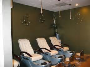 interior design for a nail salon room decorating ideas