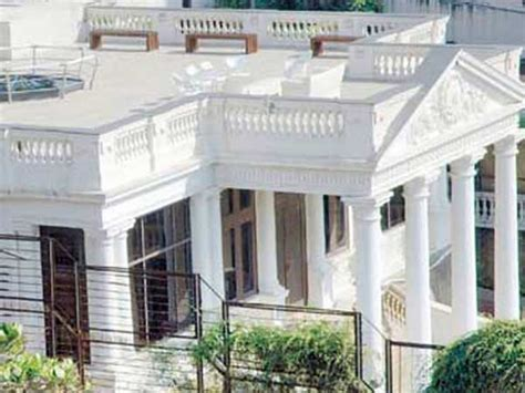 Shahrukh Khan's Mannat in pictures   Filmibeat