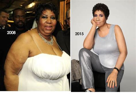 weight loss 2015 aretha franklin this will never happen again blackdoctor