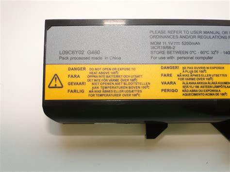 Baterai Lenovo Ideapad G460 G460a Z460 Z470 Z465 B470 B570 G56 Diskon bateria lenovo g460 g470 g475 z460 z560 b470 b570 g560 r 120 00 em mercado livre