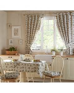Best Kitchen Curtains Herb Garden Tab Top Curtains J D Williams