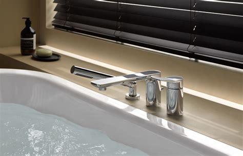 rubinetti vasca da bagno rubinetteria per vasca da bagno liss 233 dornbracht