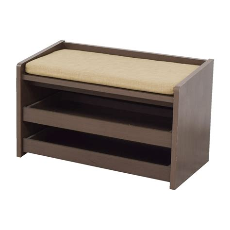 second hand storage bench second hand storage bench best storage design 2017