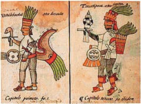imagenes de sacerdotes aztecas aztecas