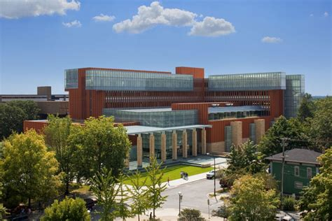 Mba Healthcare Administration Michigan by Top 10 Business Schools In Usa Top10great