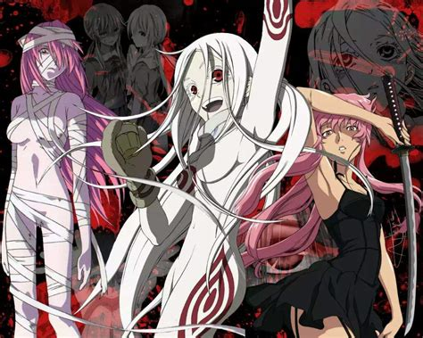 is deadman a rip of elfen lied anime amino