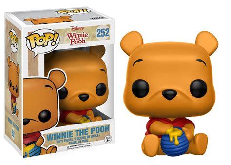 Pop Vinyl Disney Winnie The Pooh Eeyore Flocked 254 Exclusive Funko O disney s winnie the pooh funko pops coming january fpn