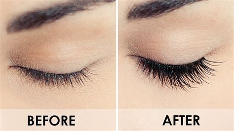 Your Lashes by How To Make Your Eyelashes Longer And Thicker Without Mascara