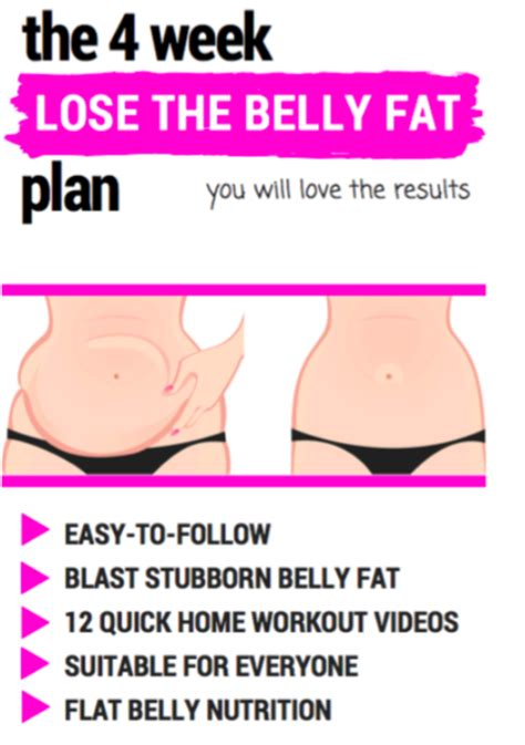 top 10 foods for a flat tummy to help lose belly fat