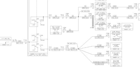 workhorse chassis wiring diagram w22 workhorse wiring diagram w22 free engine image for