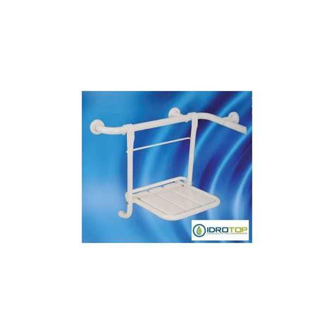 seggiolini doccia per disabili seggiolino doccia asportabile con seduta ribaltabile hh