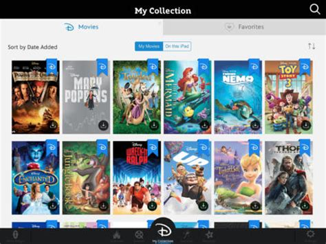 Film Disney Download | disney launches movies anywhere app with free digital