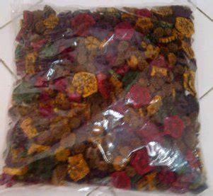 Potpourry Bunga Kering Besar aromatherapy anandabaran store