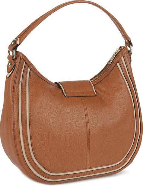 Nh 8l City Shoulder Bag 2 dkny brown bag dkny bryant signature large zip tote brown