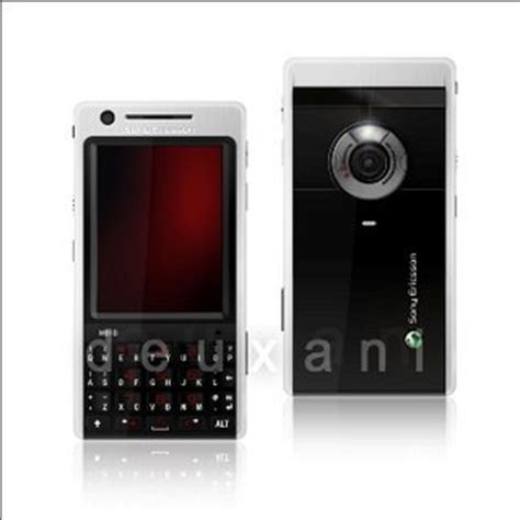 new mobile sony sony ericsson announces new phones intomobile