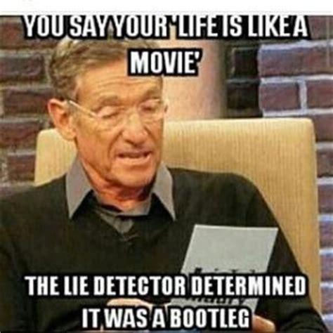 Lie Detector Test Meme - lie detector meme kappit