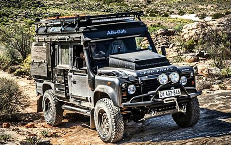 best rugged vehicles bug out vehicles lessons learned from these badass setups