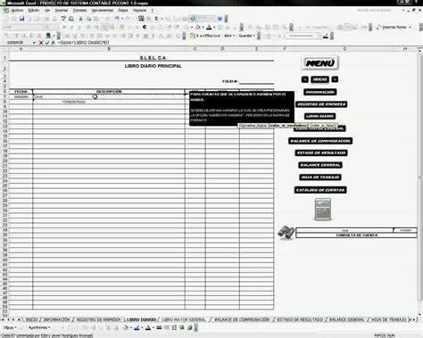 libro diario 9 sueldos y ajustes youtube funcion condicional para pasar valores del libro diario al