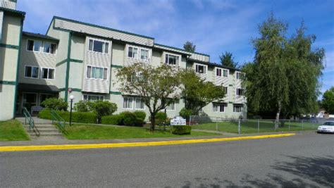south bend housing authority sno ridge apartments 401 stow avenue south north bend wa 98045