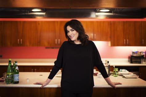 nigella lawson s 10th cookbook promotes simple delicious