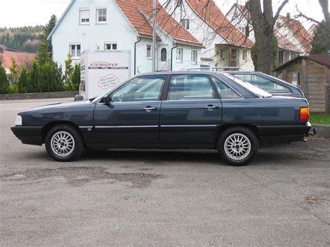 Audi Typ 44 by Karosserietypen Langzeitauto De