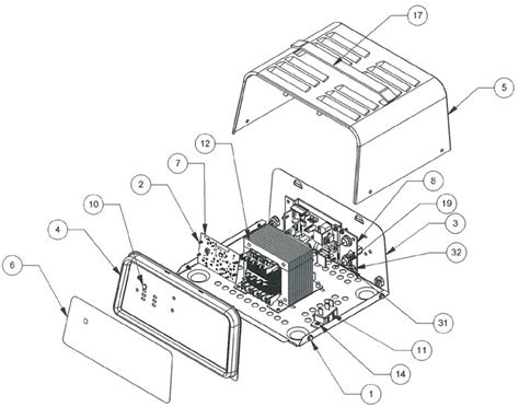 schumacher se 5212a wiring diagram battery charger