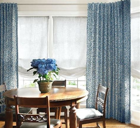 Blue Window Treatments 97 Best Images About Blue Window Treatments On