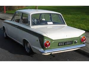 Mk1 Cortina Lotus For Sale 1966 Lotus Cortina Mk1 For Sale Classic Cars For Sale Uk