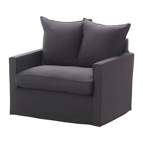 small grey armchair home ikea