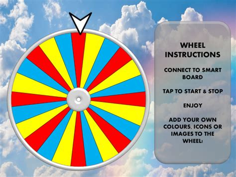 wheel of fortune word game in powerpoint improved