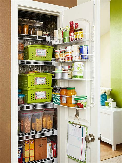 Pantry Organization Solutions by 20 Modern Kitchen Pantry Storage Ideas Home Design And