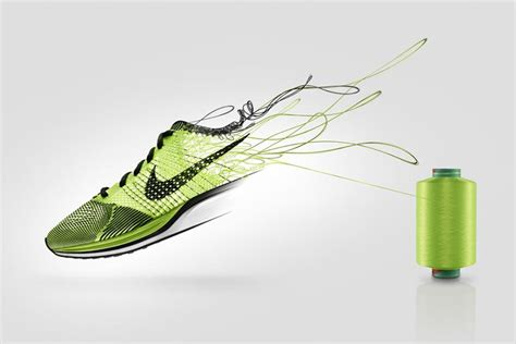 The Complete History Of Nike S Flyknit Technology Hypebeast