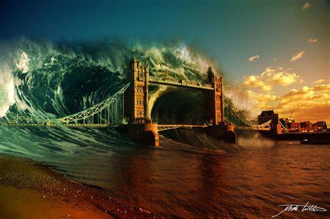 Tsunami Also Search For Tsunami By Mattwidder On Deviantart