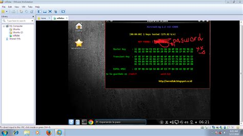 tutorial hack wifi wpa2 psk cara lengkap hack wifi wpa2 psk dengan linset di linux
