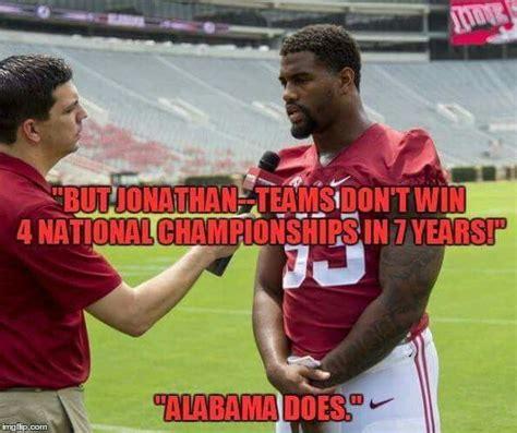 Funny Alabama Football Memes - best 25 alabama memes ideas on pinterest alabama
