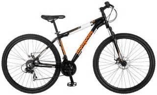 mens mtb mongoose impasse 29 quot mens mountain bike shop your way