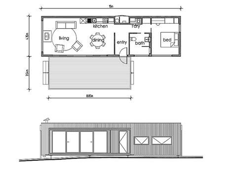 self sufficient home plans modscape a tiny self sufficient cabin in rural australia