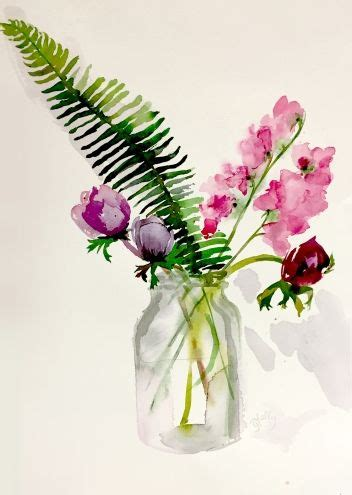 best 25 watercolor painting ideas on
