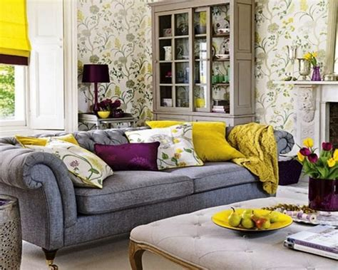 spring living room decorating ideas 35 beautiful wallpaper for living room