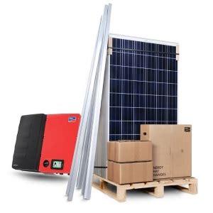 zonnepanelen pakket aanbieding ᐅ beste zonnepanelen van 2018 vergelijking en goedkope