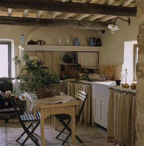 the paper mulberry the french country kitchen