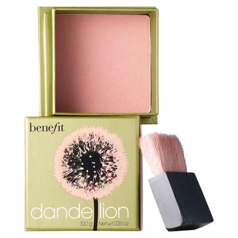Benefit Dandelion Blusher benefit dandelion blusher 7g at lewis