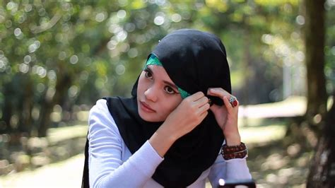 Pesanan Agan Anis 3 anis syafira tutorial arabian style by afiq photography