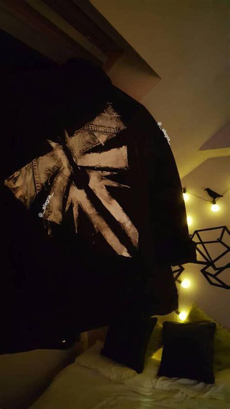 Jaket The Last the last of us jacket by allegriia on deviantart