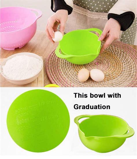 Terlaris Sendok Takar Digital Praktis Cepat Dan Akurat mangkuk ukur 8 in 1 menakar bahan kue jadi lebih mudah dan gang harga jual