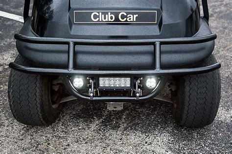 golf cart led light bar 6 quot golf cart led light bar 18w golf cart led lights